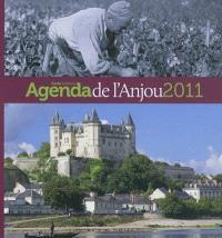 L'agenda de l'Anjou 2011