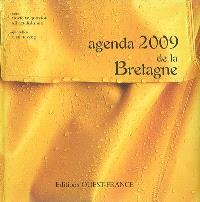 Agenda 2009 de la Bretagne