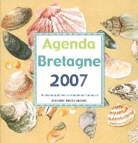 Agenda Bretagne 2007