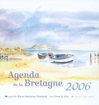 Agenda de la Bretagne 2006