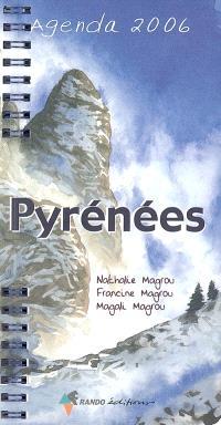 Agenda Pyrénées 2006