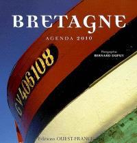 Bretagne : agenda 2010