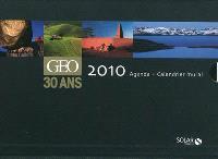 Géo 30 ans 2010