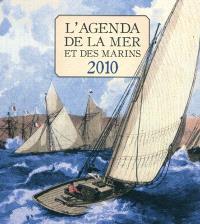 L'agenda de la mer et des marins 2010