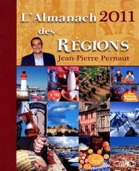 L'almanach des régions 2011