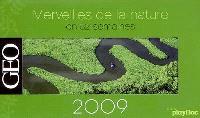 Merveilles de la nature en 52 semaines : 2009