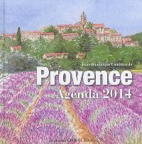 Provence : agenda 2014