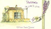 Provence au jour le jour : agenda 2005