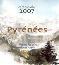 Pyrénées : agenda 2007