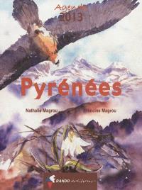 Pyrénées : agenda 2013