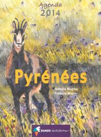 Pyrénées : agenda 2014