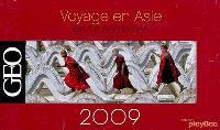 Voyage en Asie en 52 semaines : 2009
