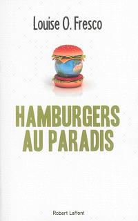 Hamburgers au paradis