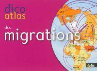 Dico atlas des migrations