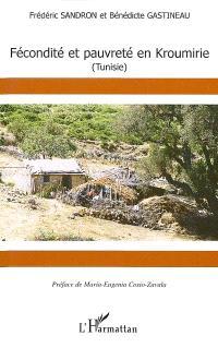 Fécondité et pauvreté en Kroumirie (Tunisie)