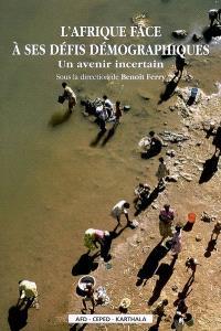 L'Afrique face à ses défis démographiques : un avenir incertain