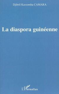 La diaspora guinéenne