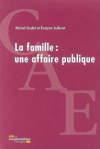 La famille, une affaire publique