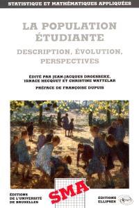 La population étudiante : description, évolution, perspectives