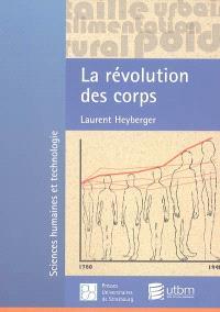 La révolution des corps : décroissance et croissance staturale des habitants des villes et des campagnes en France 1780-1940