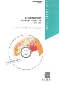 Les projections de population active 2003-2050