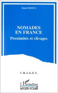 Nomades en France : proximités et clivages
