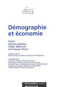 Démographie et économie
