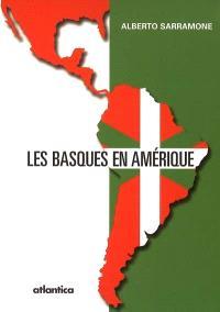 Les Basques en Amérique