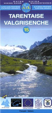 Tarentaise, Petit-Saint-Bernard, Val d'Aoste