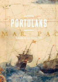 Portulans : grandes découvertes