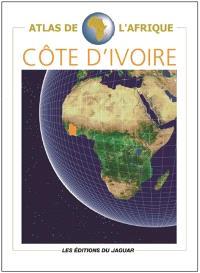 Atlas de Côte d'Ivoire