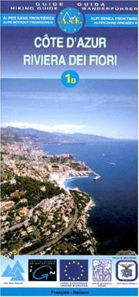 Côte d'Azur, Riviera dei fiori