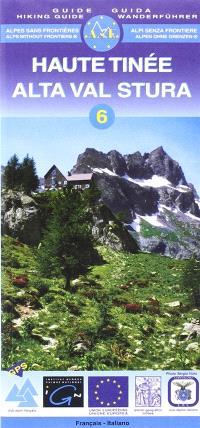 Haute-Tinée, Alta Val Stura