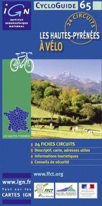Les Hautes-Pyrénées à vélo