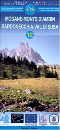 Modane, Bardonecchia, Val di Suza
