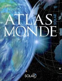 Atlas monde Solar