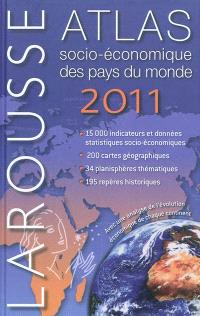 Atlas socio-économique des pays du monde 2011