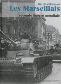 Les Marseillais dans la Seconde Guerre mondiale