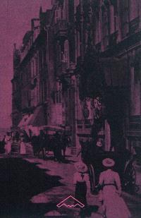 Trouville : palaces, villas et maisons ouvrières