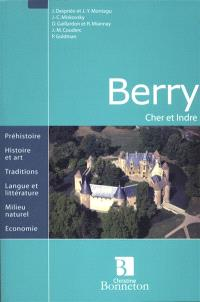 Berry : Cher et Indre