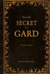 Guide secret du Gard