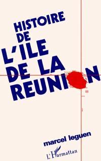 Histoire de l'île de la Réunion