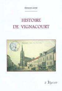 Histoire de Vignacourt