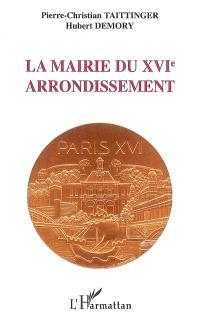 La mairie du XVIe arrondissement
