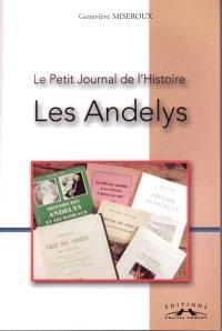Le petit journal de l'histoire : Les Andelys