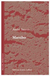 Marsiho
