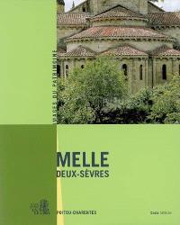 Melle, Deux-Sèvres