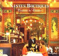 Nantes boutiques