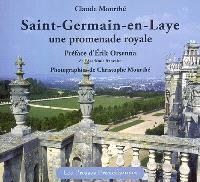 Saint-Germain-en-Laye : une promenade royale
