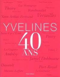 40 ans des Yvelines